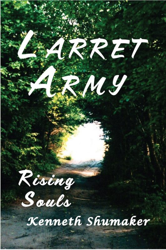 Larret Army: Rising Souls