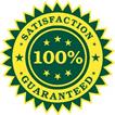 100 percent Guaranttee